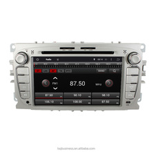 In dash android multimedia car DVD player with Navigation for ford Tourneo Connect (2010)