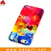 2016 New Hot 4.7 PC Water Printing Hard Mobile Phone Case for iPhone 6,painting print cell phone case