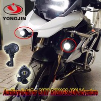 2016New Design 30W LED Work Light Works LED Spot Light For Car bmw motorcycle gs