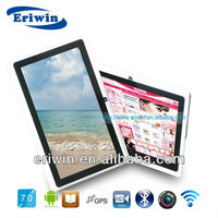 ZX-MD7001 Cheapest ! 7 inch Android 4.0 internal speaker tablet pc with tv function