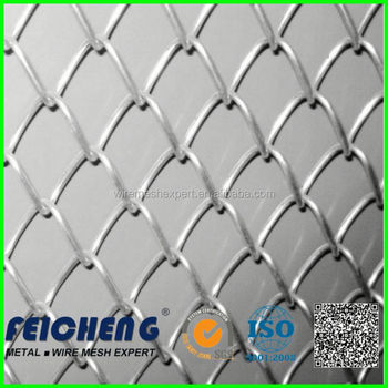 2013 anping chain link fence slat