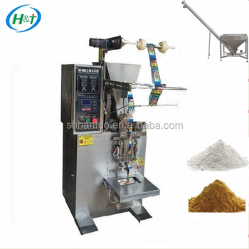 Best price Stick Bag powder packaging machine price HT-280F