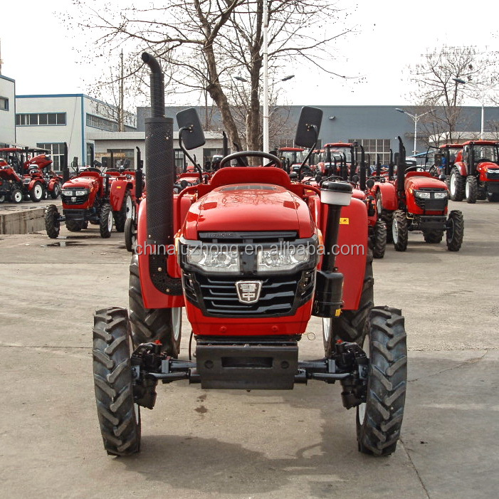 China Weifang Luzhong 404 mini farm tractor for sale