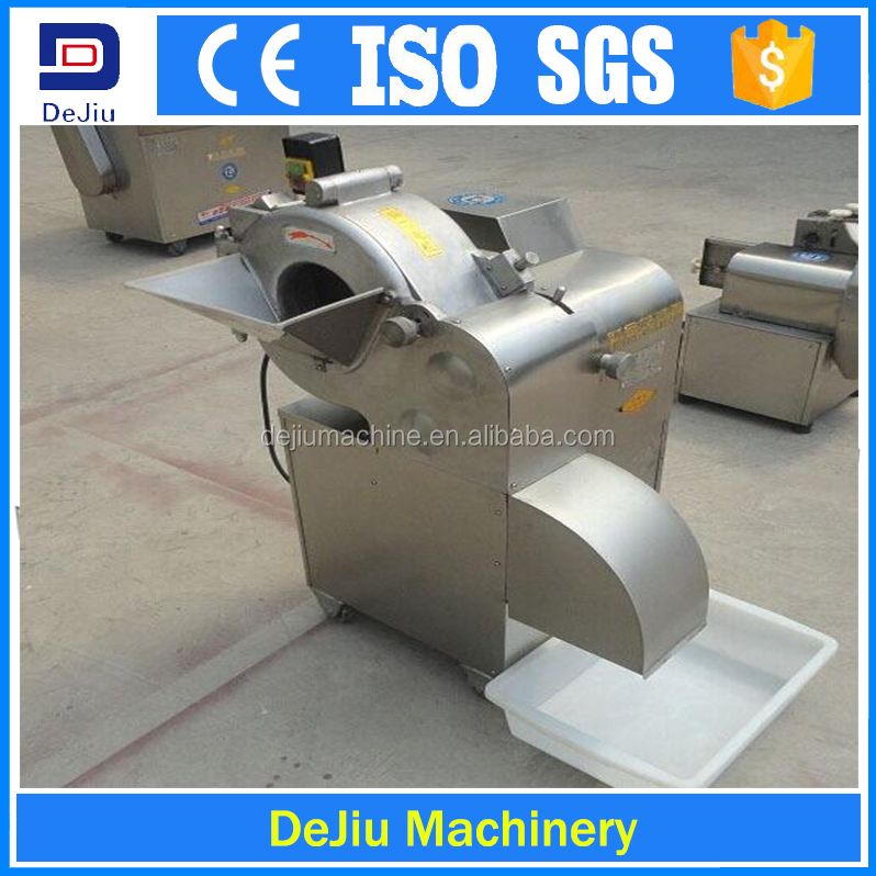 Modern Automatic potato chips making machine price / potato cutting machine / potato chips plant cost