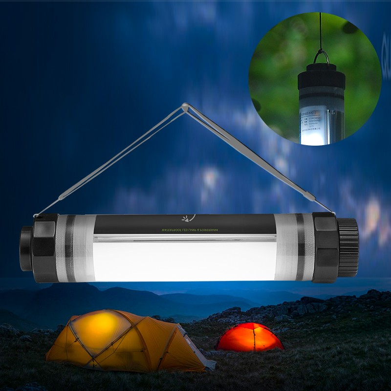 Hot Sale IP68 Waterproof LED Rechargeable Work Light CE Rohs Approved
