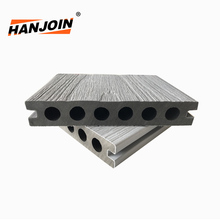 China Supplier Co-extrusion Composite Decking