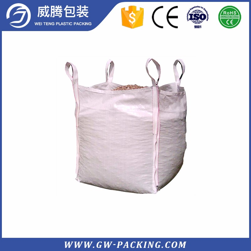 Good price bulk grain jumbo bags