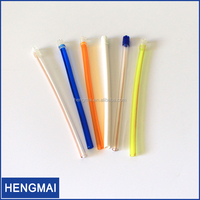 Dispsoable Dental Suction Tip Surgical Plastic Ejector