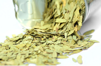 Chinese Medicine Herbs Senna Tea Relief for Occasional Constipation