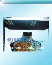 New Invention 2013 Advertising Stand, Magnetic Suspension shopping mall advertising light box