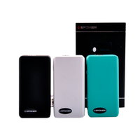 e cigarette starter kit EPOWER GT 70W Vape mods TC box mod e cigarette