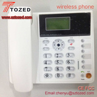 fixed wireless terminal gsm cordless fixed phone