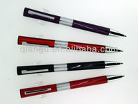 metal ball point pen colorfull thin ball pen promotion ball pen