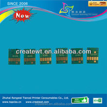 China supplier!pgi-750/cli-751 arc auto reset permanent chips for canon pixma ip7270 mg5470 mg6370 mg6340