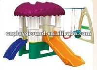 EXCELLENT QUALITY PLASTIC BABY SWING SET (HB-13806)