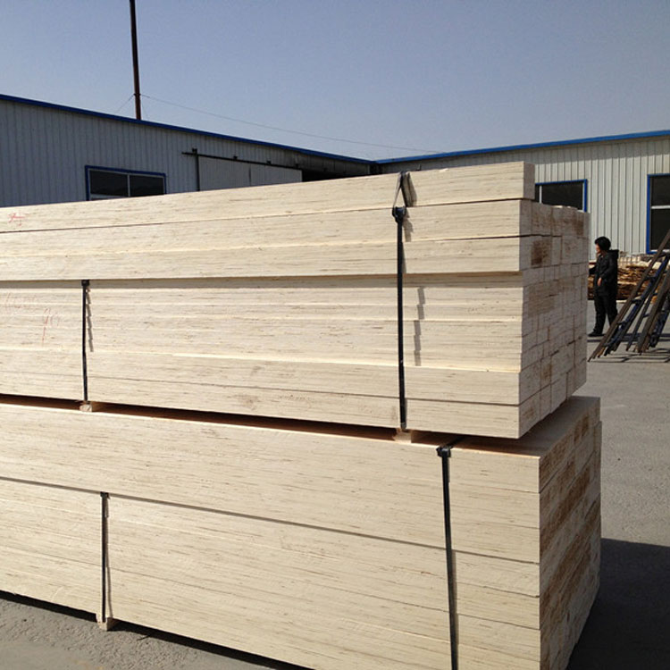 Lower price LVL packing wood/LVL board