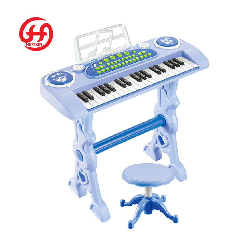 import china products electronic instruments toys musical piano keyboard for sale
