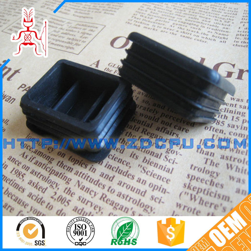 Factory price rubber nut insert