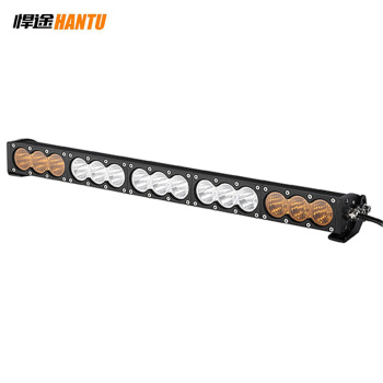 spares parts led amber light bar
