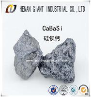 metal alloy SiBaCa/Silicon Barium Calcium Inoculant Ferro Alloy with competitive price