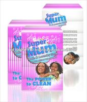 High Quality Super Mum Glycerine Laundry Soap