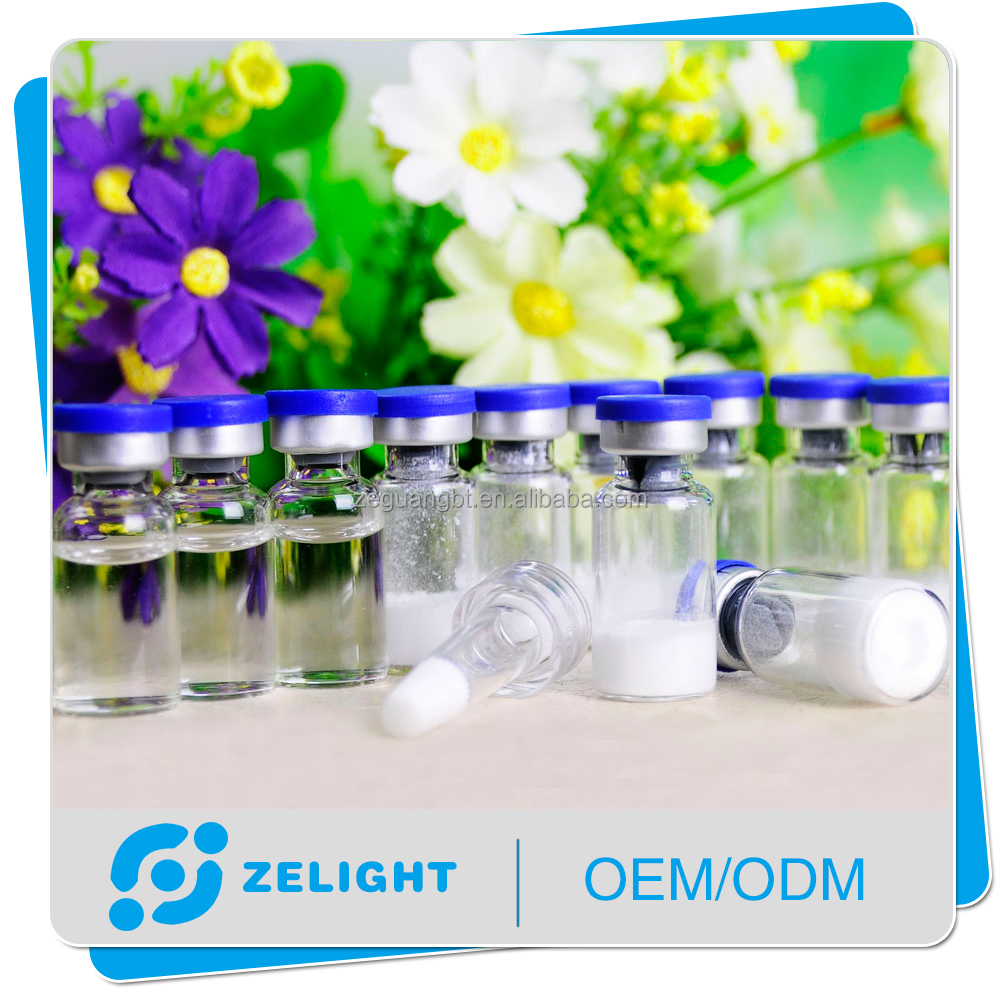 Customized anti allergic bioactive agents, skin itching ointment, blackheads and pimples extracting lyophilized powder