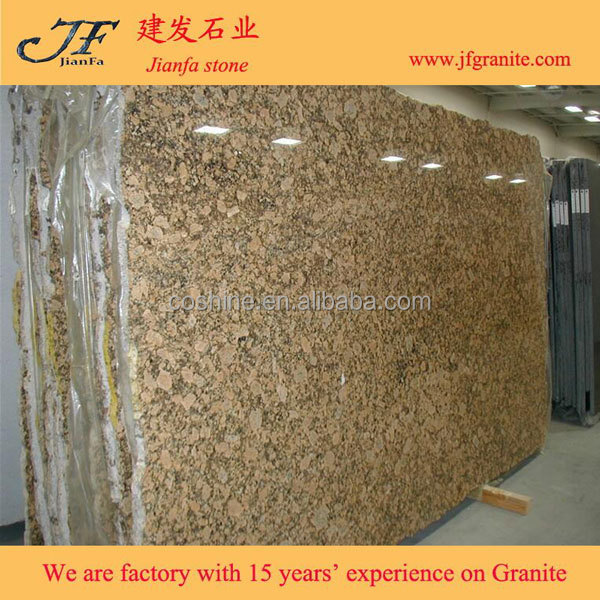 Cheap Goods Giallo Fiorito Imperial Granite Colors From China