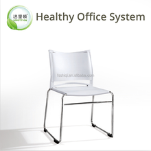 training table chair plastic chair stackable chair with fixed legs