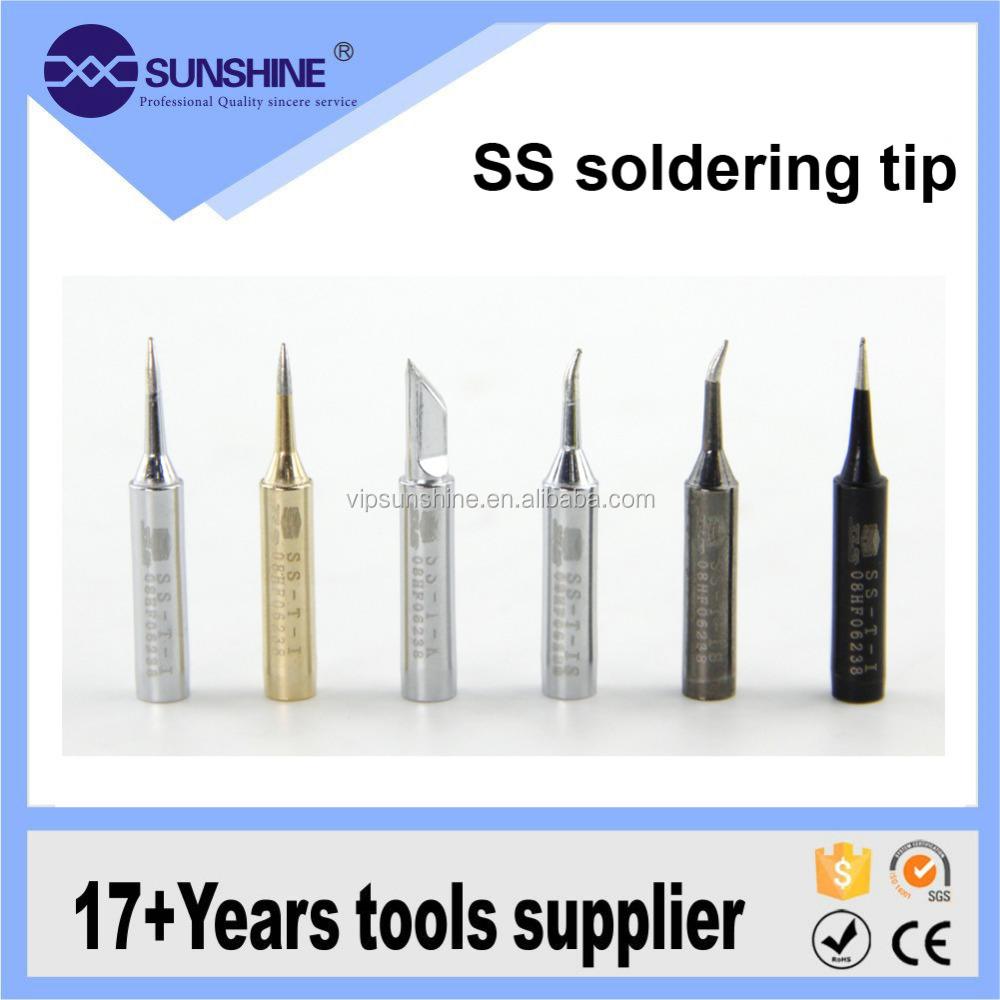factory price ss soldering tips solder iron tip buy solder iron tip ss soldering tips for. Black Bedroom Furniture Sets. Home Design Ideas