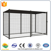 Factory Direct Outdoor Dog Crate Cage Kennel Carrier House