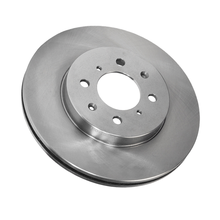 Auto front 310mm disc brake rotor