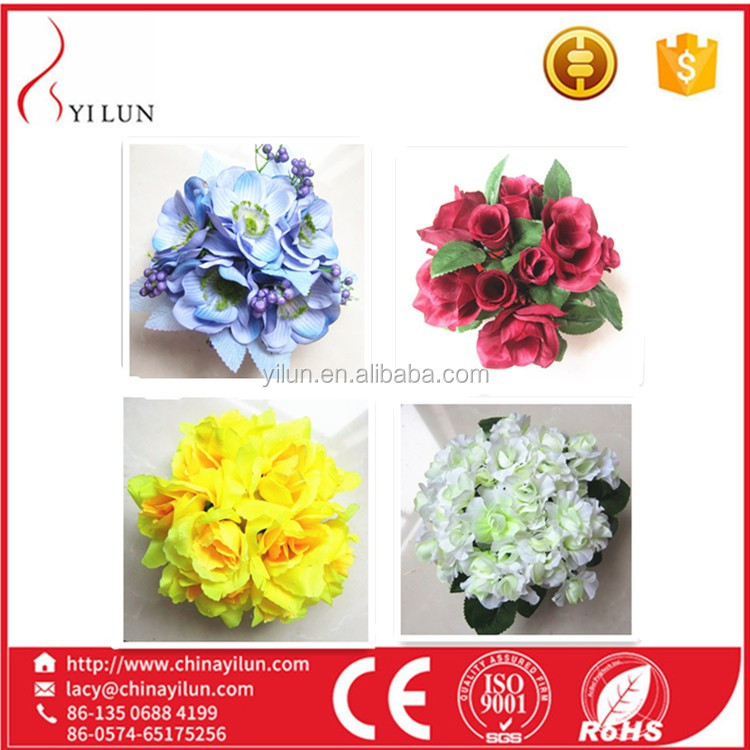 Customized scented artificaial flower Air Freshener Production Line