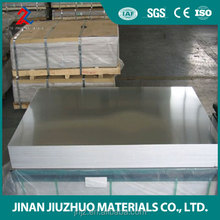 Alibaba Trade Assurance Product aluminum 5052 alloy 6mm 8mm 10mm thick for boat 5052 plastic film coated aluminum sheet