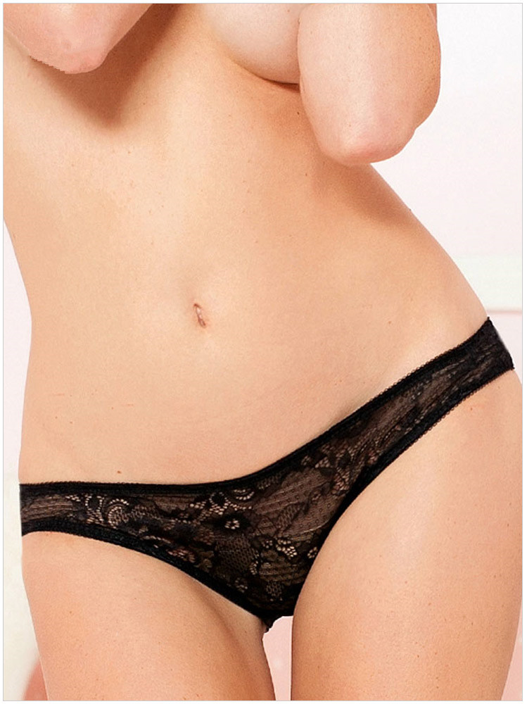B31233A Latest Fashion Design wholesale women Cute underwear thong