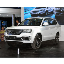 Huatai Automobile Santa Fe 7, 2.0L manual Comfort Edition, 2018 new SUV