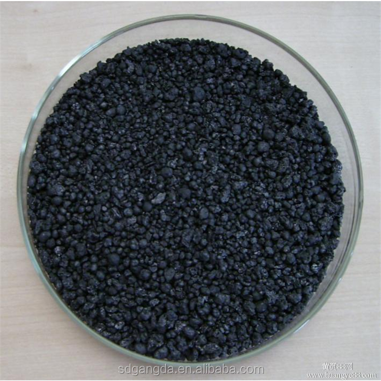 F.C:95%MIN GAS CALCINED ANTHRACITE