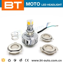 Best Selling High Power 24W Led Motocycle For Led Motor Headlight