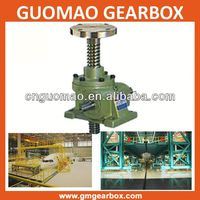 High Quality Rotated Screw Gear Worm Drive