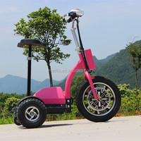 Buy CE approved Europe 3 Wheel / family Electric Cargo Bikes for ...