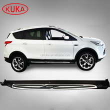 For Ford Kuga 2013+ Running Board Side Step Nerf Bar Side Bar Auto Tunning Parts