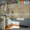 Ninety Degree Nordic style kitchen cabinet simple designs home furniture
