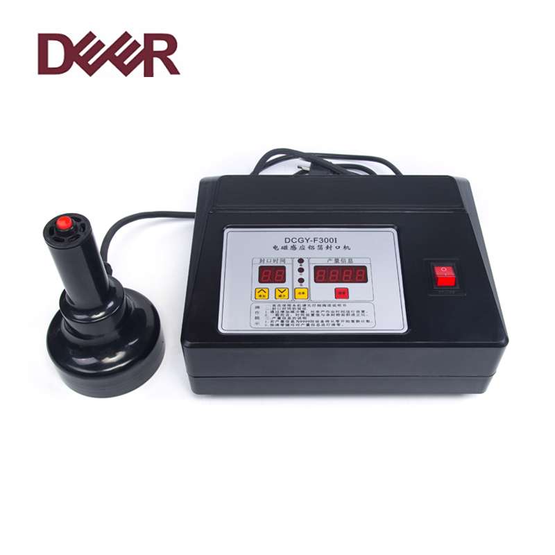 High Quality Portable Hand Held Induction Heat Sealer