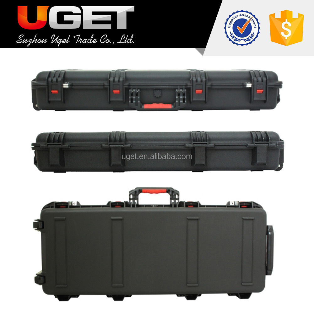 China alibaba supplier pp plastic protective hard tool storage case