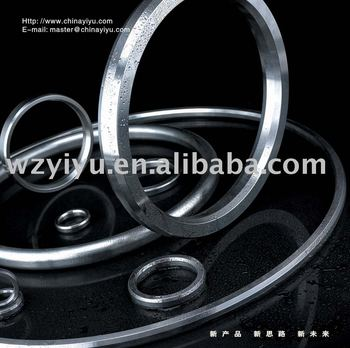 seal (ring joint gasket,oval ring )