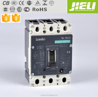 Brand Top Quality Moulded Case Circuit Breaker 630 amp mccb
