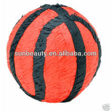 Sports Themed Party Basketball Pinata