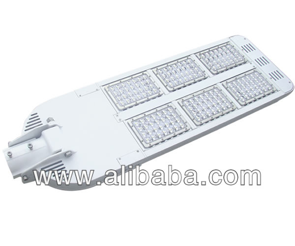 168 Watts Modular LED Street Light