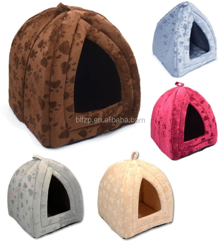 Pet Product Small Animals Cat Dog Bed Manufacturer