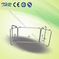 THR-9 Funeral Steel Foldable Portable Catafalque