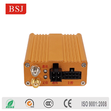 Vehicle GPS Tracker Car GPS tracking device with RS232 port support camera fuel/tem sensor RFID